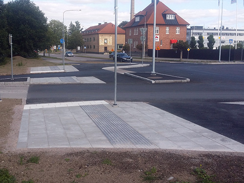 Stensättning Norrköping